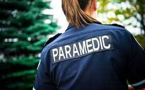 paramedic needed mix