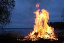 bonfire mix
