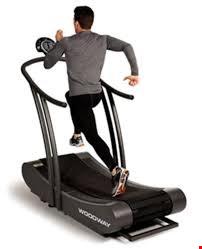 treadmill warning mix
