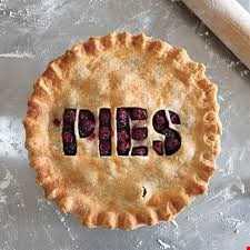 whole pie mix