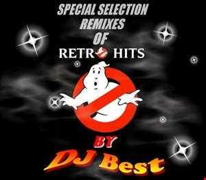 DJ BEST   Retro Hits Mix Remixes vol.3
