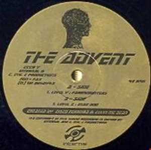 DJ LIAM  -  TECHNO  -  1996.3