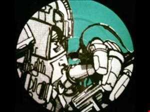 DJ LIAM DUNNING  -  TECHNO  -  1992