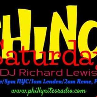 Shindig Saturday 02/06/2015 Podcast 170 by Richard Lewis