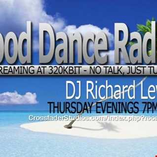 Hollywood Dance Radio 05/12/2016 Podcast 69 by Richard Lewis