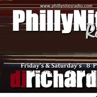 Philly Nite Fridays 04/08/2016 Podcast 187 by Richard Lewis