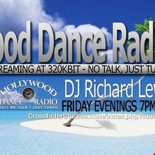 Hollywood Dance Radio 11/25/2016 Podcast 89 by Richard Lewis