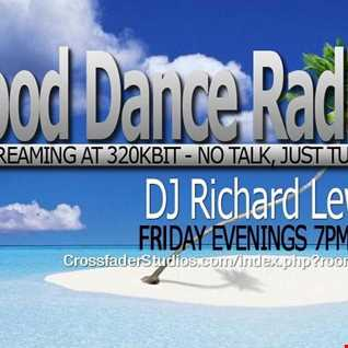 Hollywood Dance Radio 09/16/2016 Podcast 83 by Richard Lewis