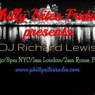 Philly Nite Fridays 02/05/2015 Podcast 169 by Richard Lewis