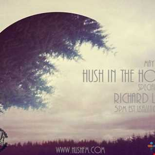 Hush FM guest spot 05.26.2016 podcast 1 by Richard Lewis