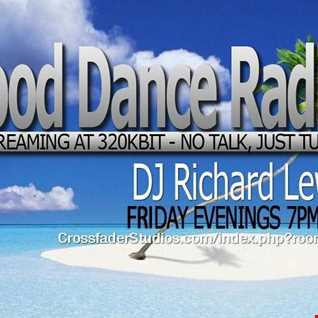 Hollywood Dance Radio 11/11/2016 Podcast 88 by Richard Lewis