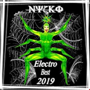 Nycko   Retrospective 2019 Electro Mix