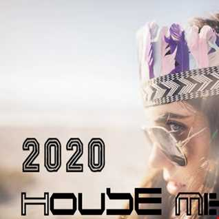 Nycko   Mix House Vocale  tendance 2020