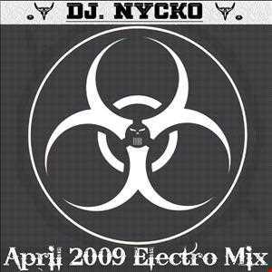 Nycko   Mix Electro April 2009
