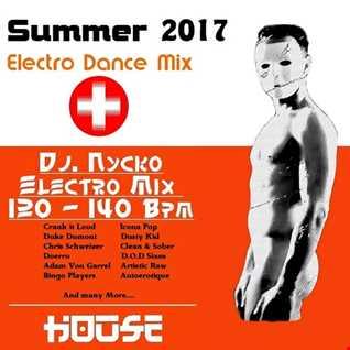 Nycko 2017.7 Summer Electro Mix