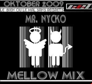 Nycko   Oktober 2009 Electro Mix
