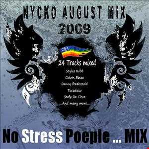 Nycko   Mix Electro August 2009