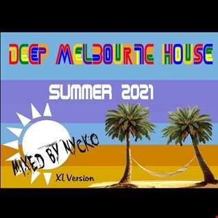 Nycko   Summer 2021 Xxl Mebourne House Mix
