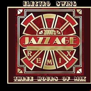 Nycko   Best Of Swing Electro 2000   2020