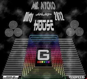 Nycko   Mix Electro January 2012