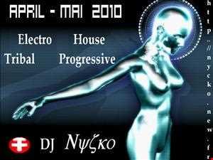 Nycko   Mix Mai Electro 2010
