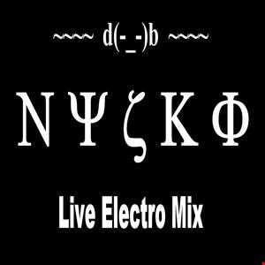 Nycko   Mix Electro July 2009