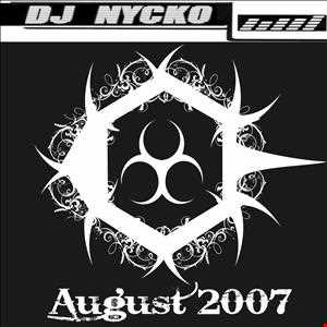 Nycko   Mix Electro August 2007