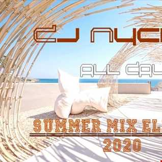 Nycko - Complete Electro Mix Summer 2020