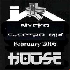 Nycko   Mix Electro February 2006