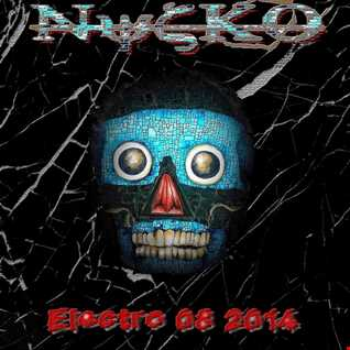 Nycko   Electro Mix August 2014
