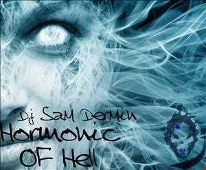 DjSaM Der Min   HorMoNiC of HELL