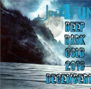 Deep Dark Cold 2016 Decembermix