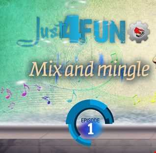 Mix and Mingle episode 1