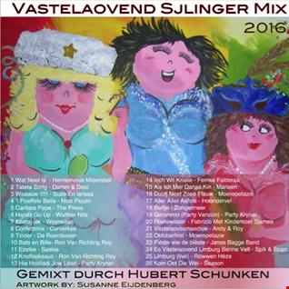 Vastelaovend Sjlinger Mix 2016