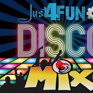 Just 4 Fun Disco Mix