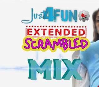 Xtended Scrambled Mix