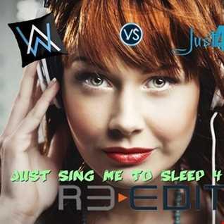 Alan Walker   Just Sing Me To Sleep 4 Fun ReEdit