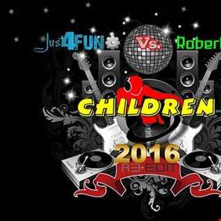 Just 4 Fun Children ReEdit 2016
