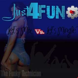 Just Mix vs Just Mingle