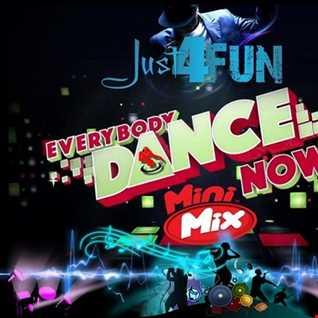 Everybody Dance Now MiniMix