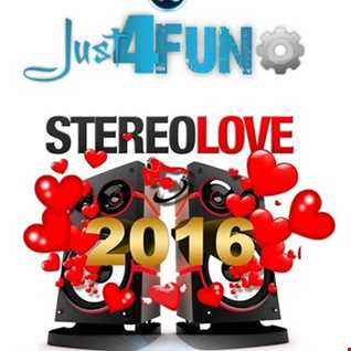 Stereo Love 2016 ReEdit