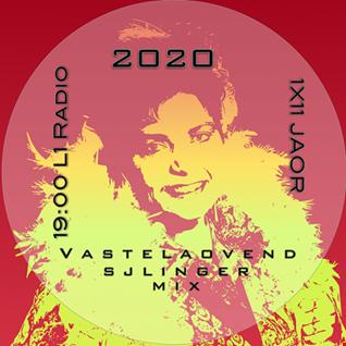 Vastelaovend Sjlinger Mix 2020