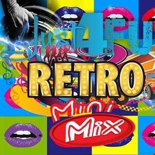 Retro Mini Mix