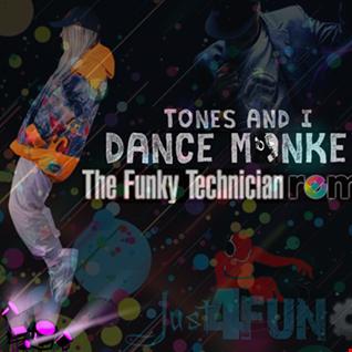 Dance Monkey PitchFork Remix