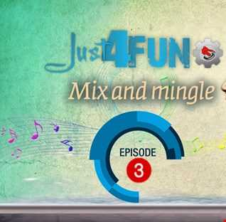 Mix and Mingle episode 3