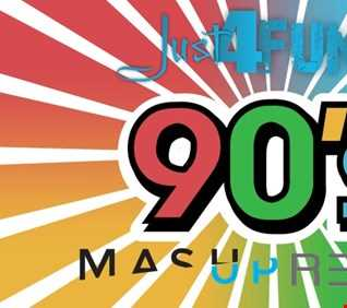90's MashUp ReEdit 2016
