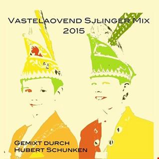 Vastelaovend Sjlinger Mix 2015