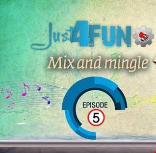 Mix and Mingle episode 5