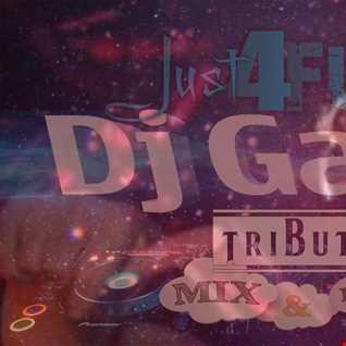 Garry's Tribute Mix