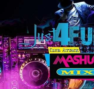 Club Attack MashUp Mix